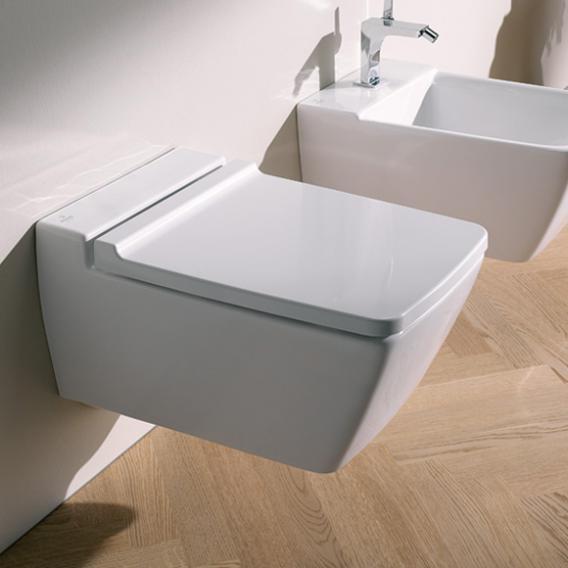 Geberit Xeno² Wand-Tiefspül-WC ohne Spülrand