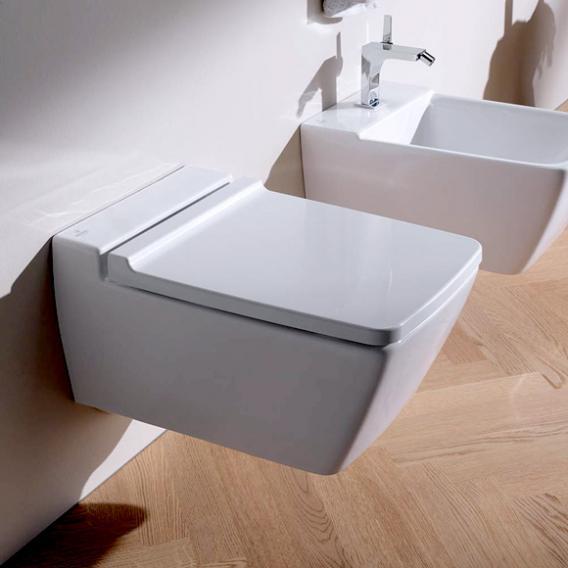 Geberit Xeno² WC-Sitz mit Absenkautomatik