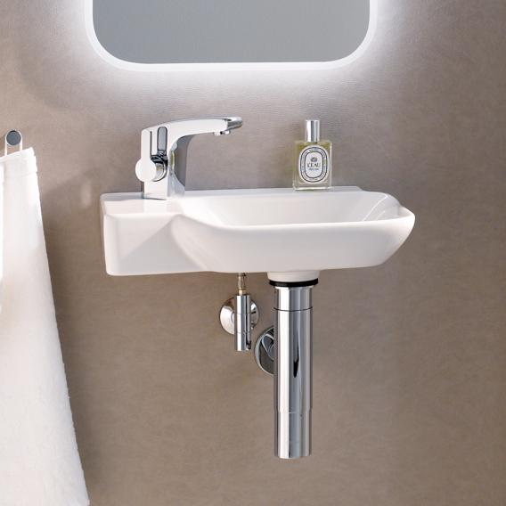 keramag myday handwaschbecken wei 125440000 reuter. Black Bedroom Furniture Sets. Home Design Ideas