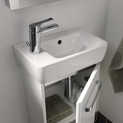 Keramag Renova Nr 1 Comprimo Handwaschbecken Weiß 276240000 Reuter