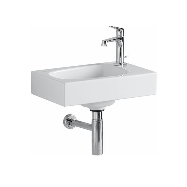 Geberit Citterio Handwaschbecken weiß, mit KeraTect