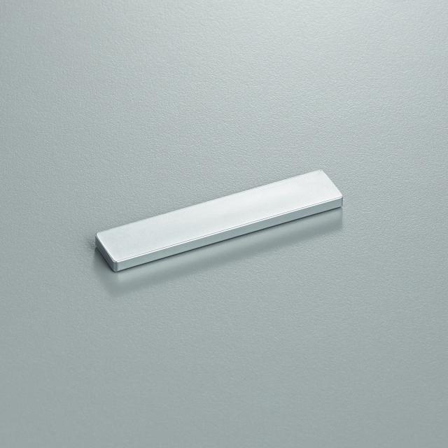 Geberit Magnethalter aluminium matt