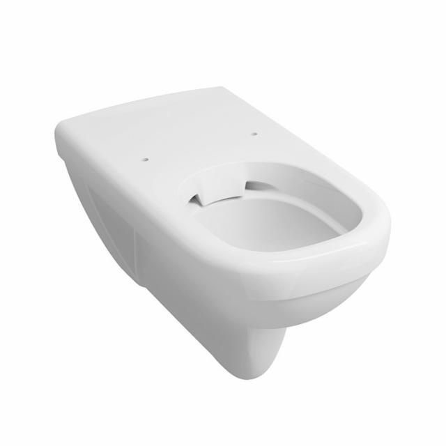 Geberit Renova Comfort Wand-Tiefspül-WC, spülrandlos weiß