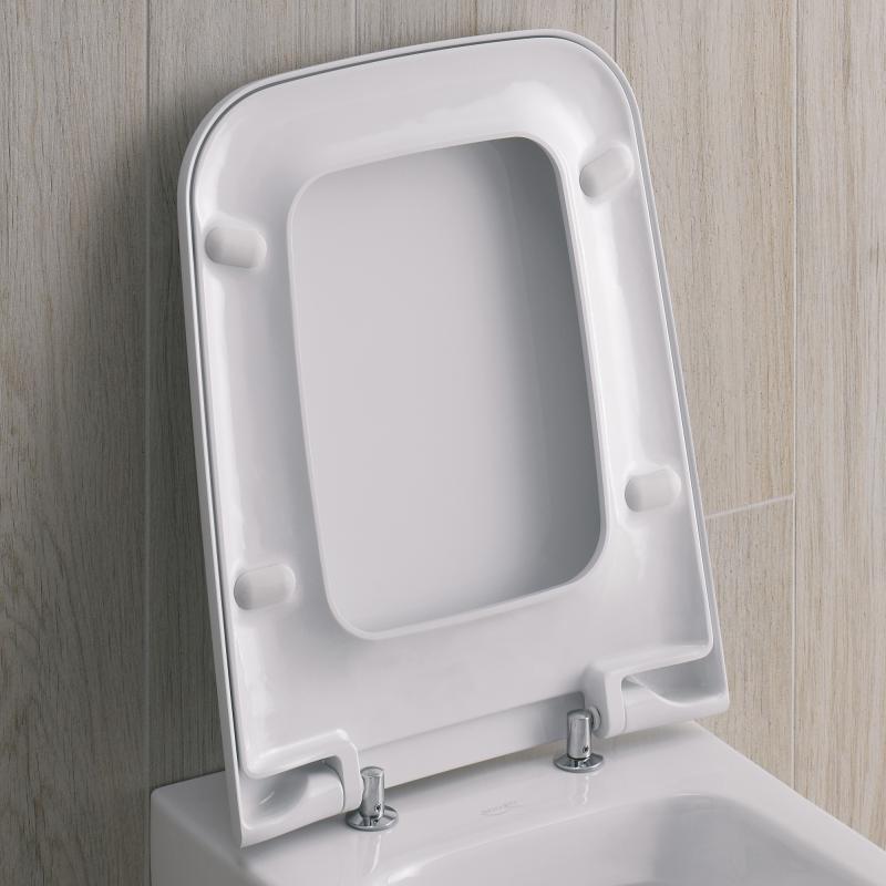 keramag it wc sitz mit absenkautomatik soft close 571910000 reuter. Black Bedroom Furniture Sets. Home Design Ideas