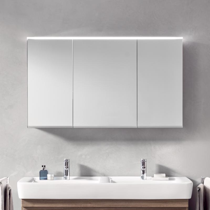 keramag option spiegelschrank plus 801421000 reuter. Black Bedroom Furniture Sets. Home Design Ideas