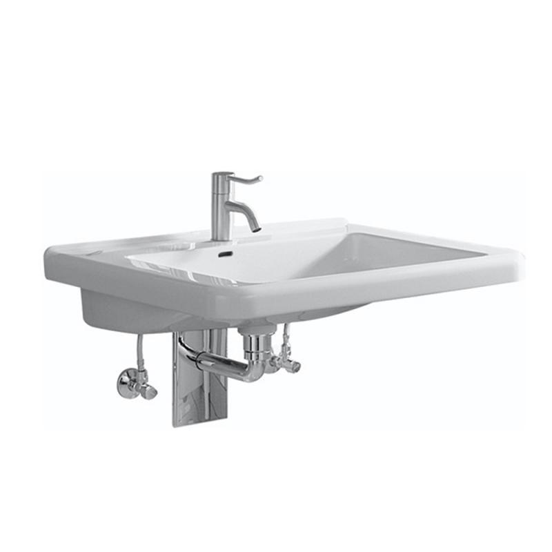Keramag Renova Nr 1 Comfort Waschtisch Weiß 128660000 Reuter