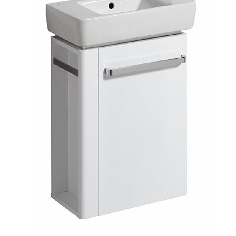 Waschbecken mit unterschrank weiß  Waschtischunterschrank & Waschbeckenunterschrank bei REUTER
