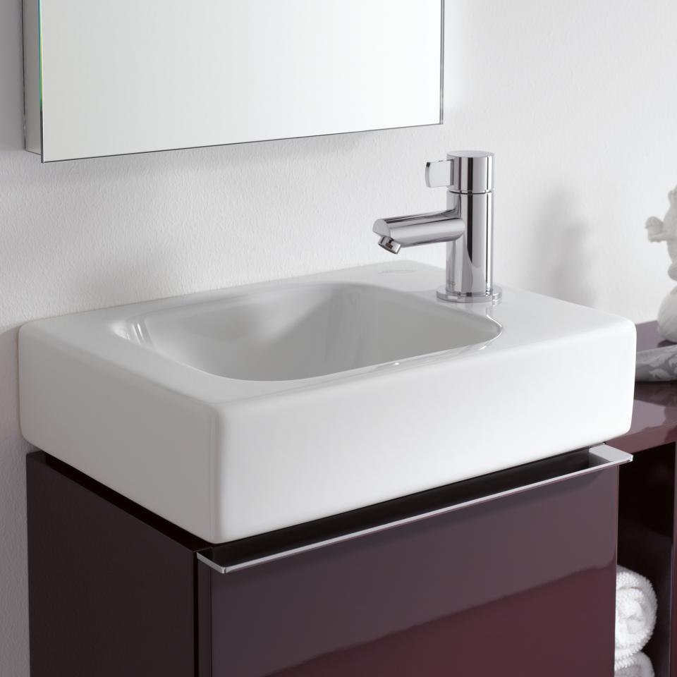 Waschplatz in Bad & Gäste-WC einrichten bei REUTER