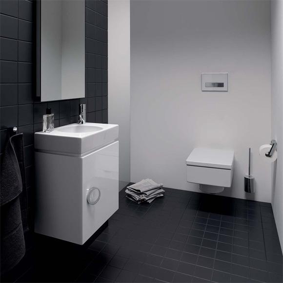 Gäste-WC » Tolle Ideen zur Gestaltung der Gästetoilette » REUTER