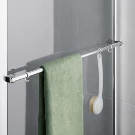 Kermi Atea Handtuchhalter für Duschkabine