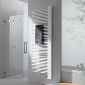 Kermi Credo-Half Heizkörper weiß, B: 46 H: 108,6 cm, 432 Watt