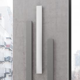 Kermi Decor-Arte Plan Badheizkörper einzeln für Warmwasserbetrieb weiß, 671 Watt