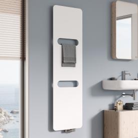 Kermi Fineo Badheizkörper für Warmwasserbetrieb weiß, 795 Watt