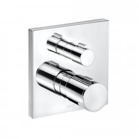 Keuco Edition 11 Unterputz Thermostatbatterie mit Ab- und Umstellventil
