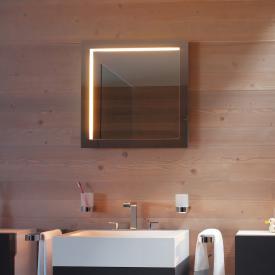 Keuco Edition 300 Lichtspiegel 65 x 65 x 6.5 cm