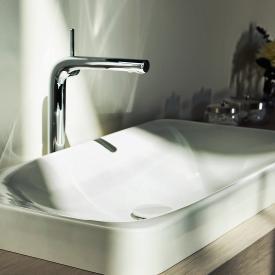 Keuco Edition 400 Einhebel-Waschtischmischer 290 ohne Ablaufgarnitur