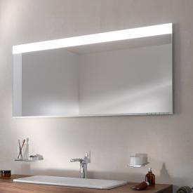 Keuco Edition 400 LED-Lichtspiegel Farbtemperatur einstellbar, ohne Spiegelheizung