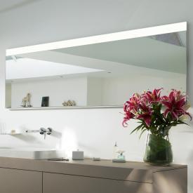 Keuco Edition 400 Spiegel mit DALI-LED-Beleuchtung mit Spiegelheizung