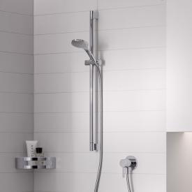 Handtuchhalter ... 23 Teile Badausstattung Seifenschalen Sparbrausen
