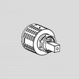Keuco Kartusche zu Edition 11 Unterputz Einhebel Wannenmischer