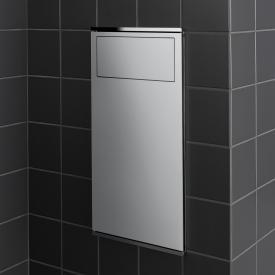 Keuco Plan Integral Waschtisch-Modul aluminium/chrom