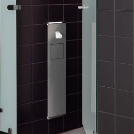 Keuco Plan Integral WC-Modul aluminium/chrom