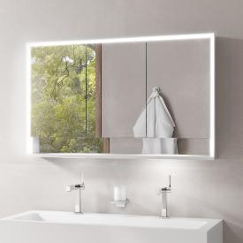 Keuco Royal Lumos Aufputz Spiegelschrank mit DALI-LED-Beleuchtung