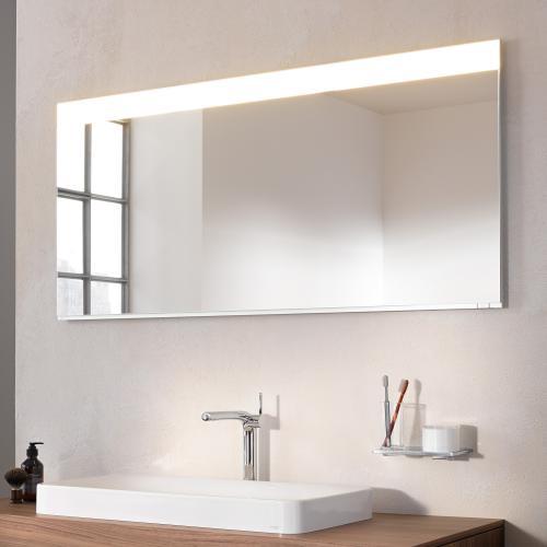 keuco edition 400 led lichtspiegel 11597172500 reuter. Black Bedroom Furniture Sets. Home Design Ideas