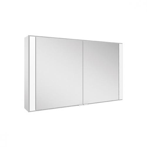 keuco royal 60 spiegelschrank f r unterputz 22112171301 reuter. Black Bedroom Furniture Sets. Home Design Ideas