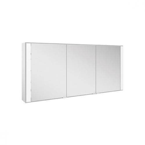 keuco royal 60 spiegelschrank f r aufputz 22103171301 reuter. Black Bedroom Furniture Sets. Home Design Ideas