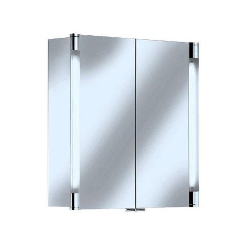 keuco royal t2 spiegelschrank mit schubk sten 13801171302 reuter. Black Bedroom Furniture Sets. Home Design Ideas