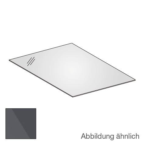 Keuco Edition 11 Abdeckplatte für Sideboard anthrazit