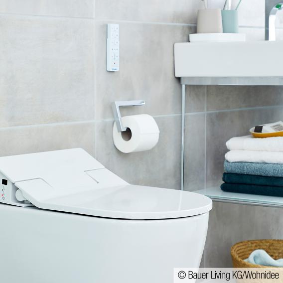 Keuco Edition 11 Toilettenpapierhalter chrom