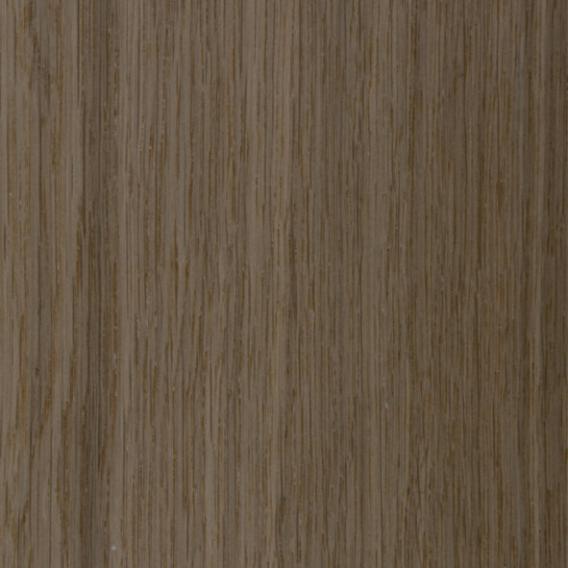 Keuco Edition 11 Waschtischunterschrank für Einbauwaschtisch mit 1 Auszug und Ablage Front Furnier eiche platin/Korpus Furnier eiche platin