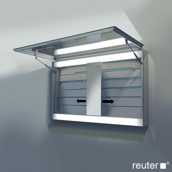 keuco edition 300 spiegelschrank 30203171201 reuter. Black Bedroom Furniture Sets. Home Design Ideas