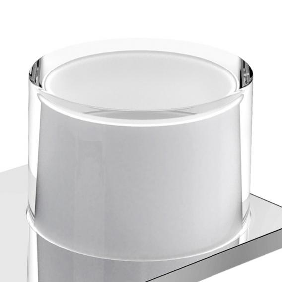 Keuco Edition 400 Ersatzteil Stülpglas zu Lotionspender