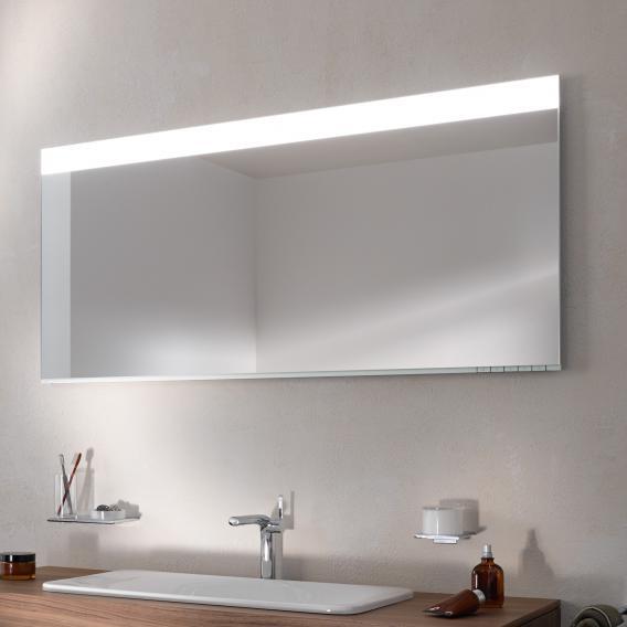 Keuco Edition 400 LED-Lichtspiegel Mit Spiegelheizung