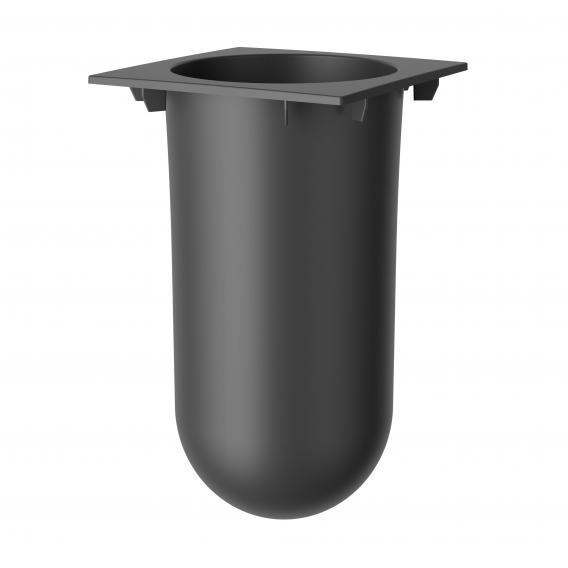 Keuco Edition 90 Kunststoff-Einsatz für Toilettenbürstengarnitur