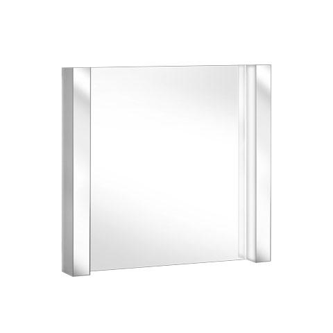 keuco elegance lichtspiegel leuchtmittel au en weiss leuchtmittel innen weiss 11698012000 reuter. Black Bedroom Furniture Sets. Home Design Ideas