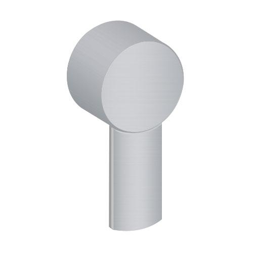 Keuco IXMO Einhebelmischer Griffvariante Plan aluminium
