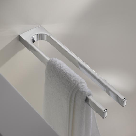 keuco moll handtuchhalter 12719010000 reuter. Black Bedroom Furniture Sets. Home Design Ideas