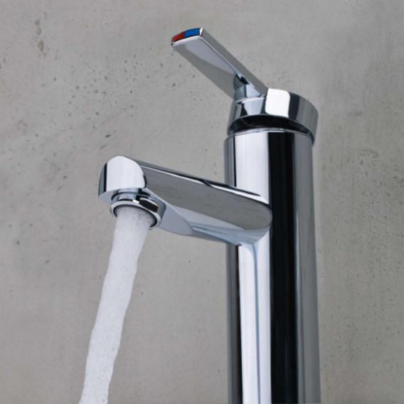 Keuco Plan Blue : keuco plan blue einhebel waschtischmischer 90 ohne ~ Watch28wear.com Haus und Dekorationen