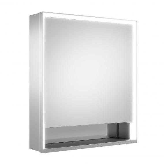 Keuco Royal Lumos Aufputz-Spiegelschrank mit LED-Beleuchtung