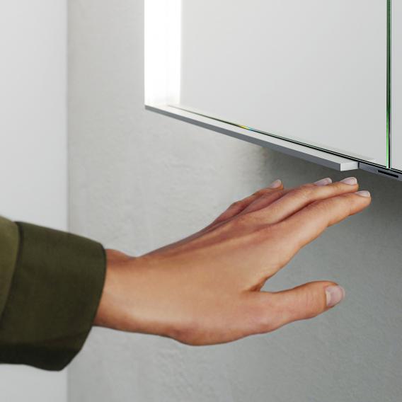 Keuco Royal Match Spiegelschrank mit LED-Beleuchtung