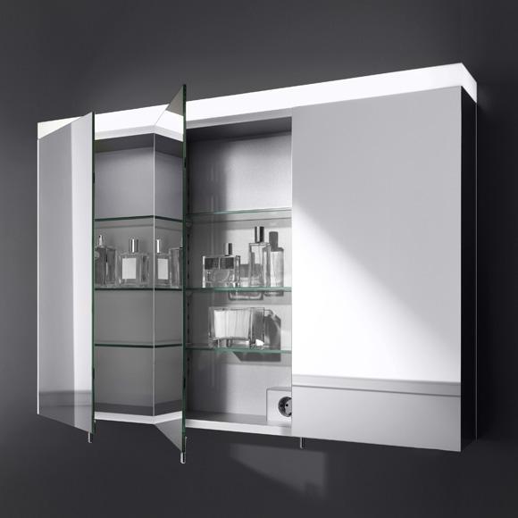 keuco royal reflex spiegelschrank badezimmer 2016. Black Bedroom Furniture Sets. Home Design Ideas