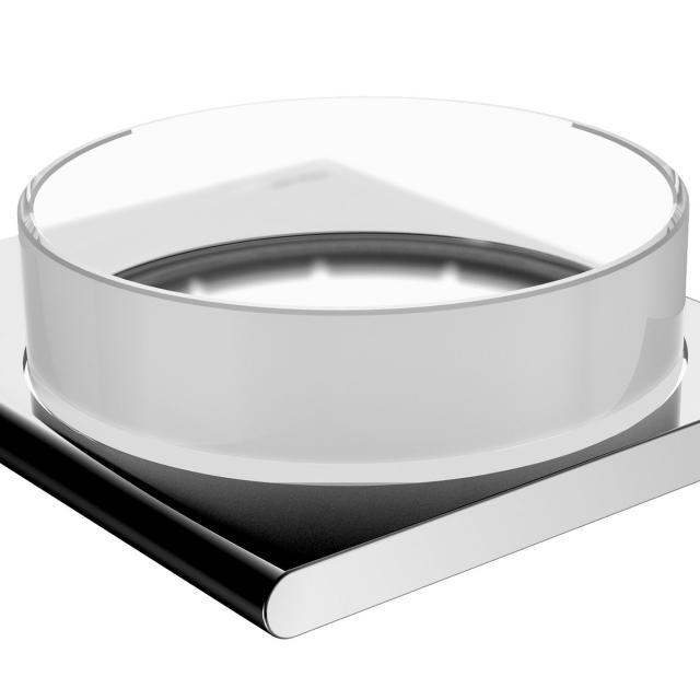 Keuco Edition 400 Ersatzteil Echtkristall-Ablageschale, Wandmontage
