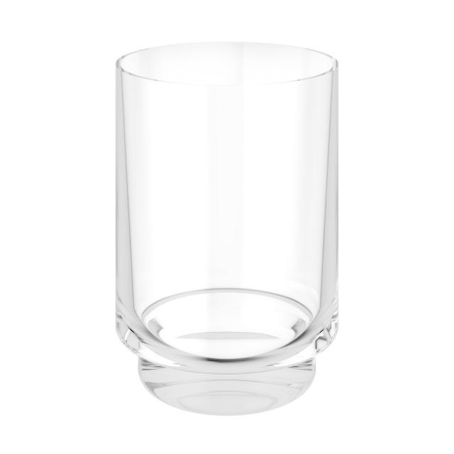 Keuco Edition 90 Echtkristall-Glas für Glashalter