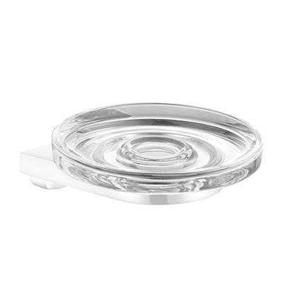 Keuco Ersatzglas für Seifenablage