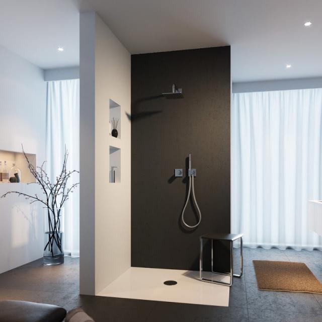 Keuco IXMO Duschsystem, mit Thermostat