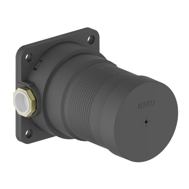 Keuco IXMO SOLO Unterputz-Funktionseinheit für Thermostat mit Schlauchanschluss